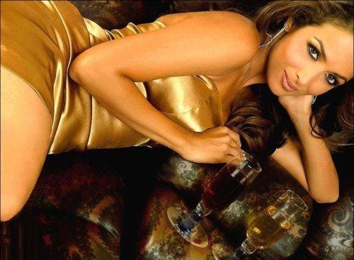 Hot Malaika Arora Glamour Photo