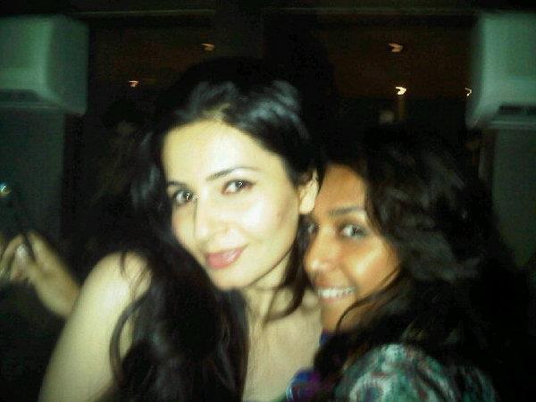Hot Shonali Nagrani
