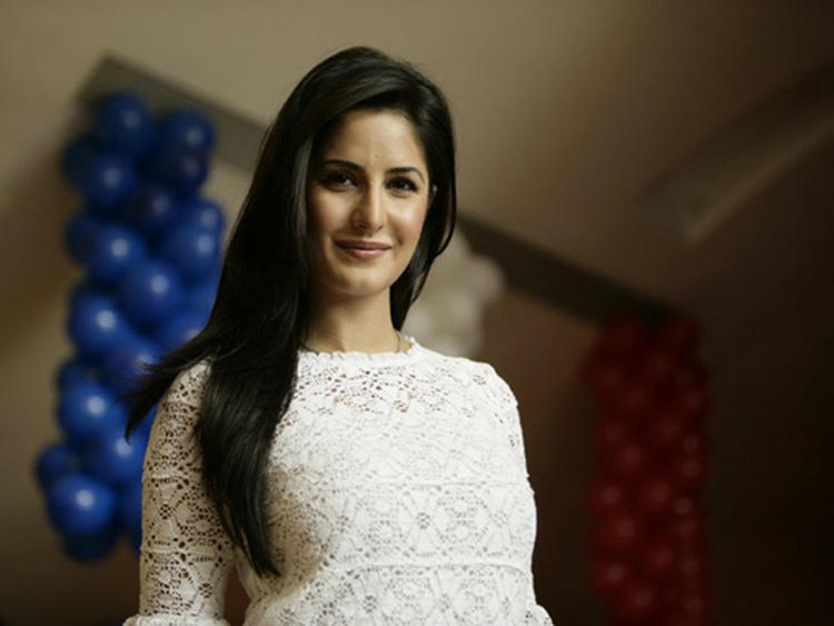Hottest Katrina Kaif Wallpaper