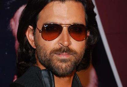 Hrithik Roshan Hot Face Wearing Goggles
