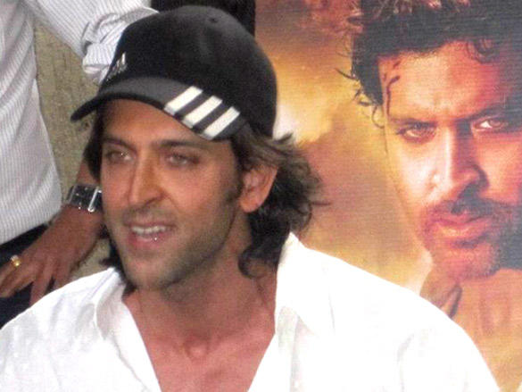 Hrithik excited to talk about Agneepath on his 38th B'day