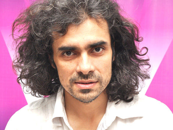 Imtiaz Ali at WWI 1st session 2012