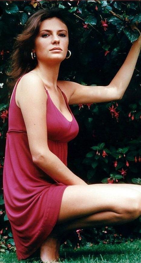 Jacqueline Bisset Latest Stills - Memsaab.com