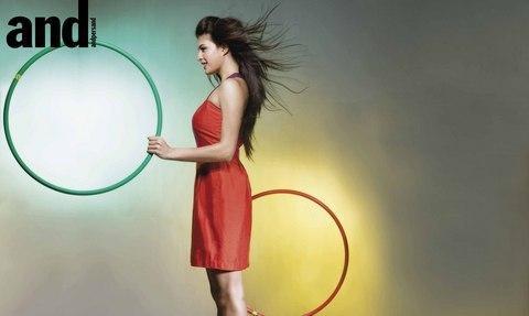 Jacqueline Fernandez Sensuous Sexy Wallpaper