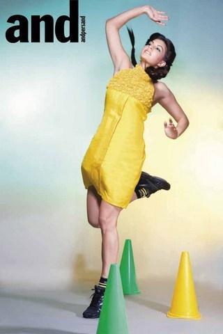Jacqueline Fernandez Sensuous Wallpaper