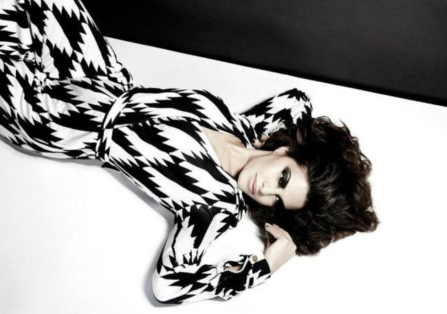 Jacqueline Fernandez Spicy Photoshoot for Verve Magazine