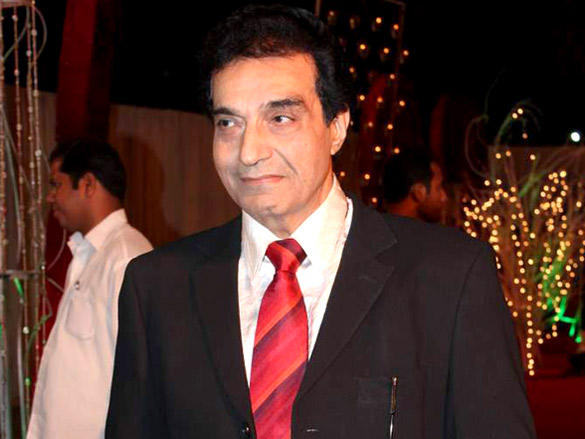 Jeetendra at Vikas Kalantri wedding reception