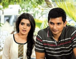 Jeeva,Samantha Cute Beauty Still In Nee Thaane En Pon Vasantham