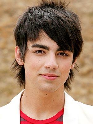 Joe Jonas Beauty Still