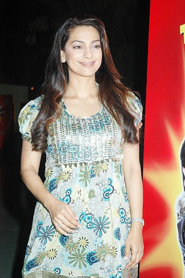 Juhi Chawla Looking Very Gorgeous