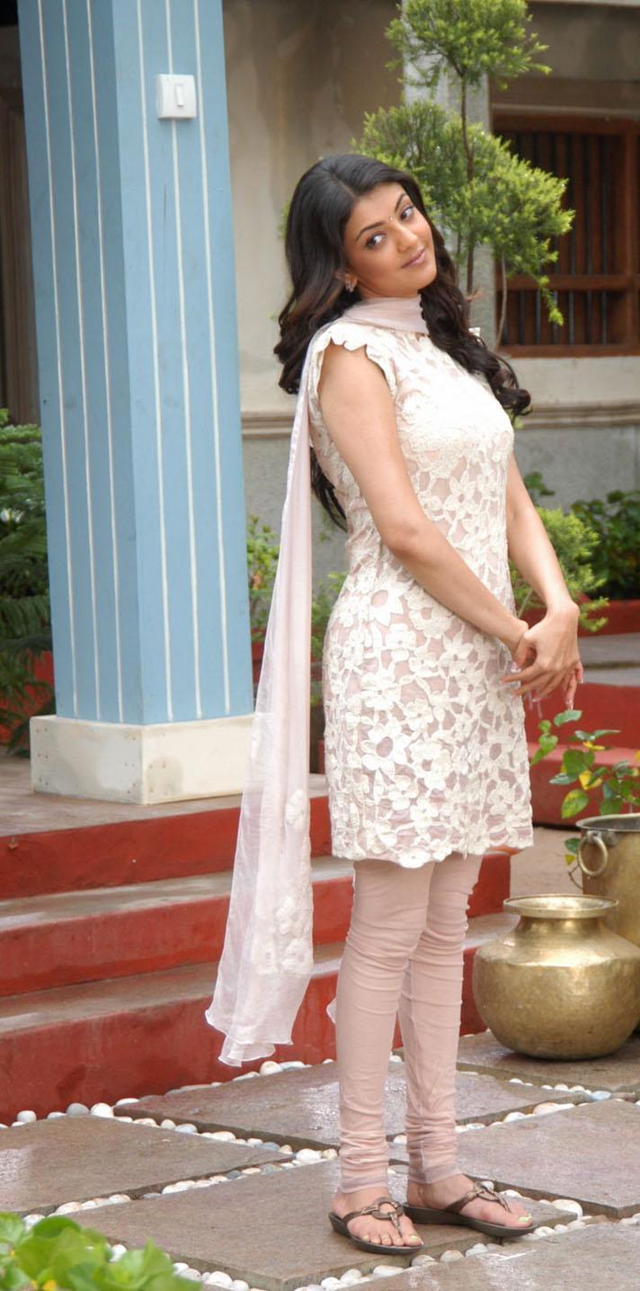 Kajal Agarwal Latest Cute Sweety Still