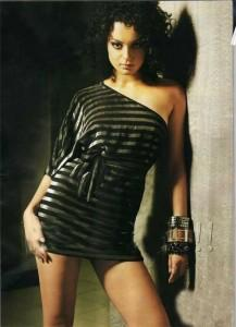Kangana Ranaut Killer Look Glamour Still