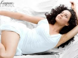 Kangana Ranuat Hot Spicy Photo Shoot