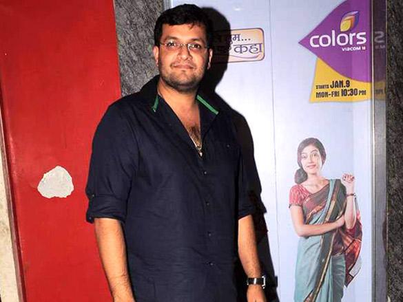 Karan Malhotra at Special screening of Agneepath