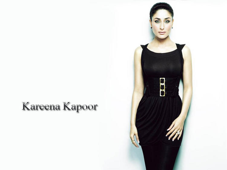Kareena Kapoor Amazing Dress Hot Wallpaper
