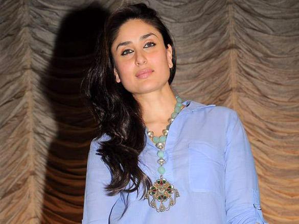 Kareena Kapoor looks hot
