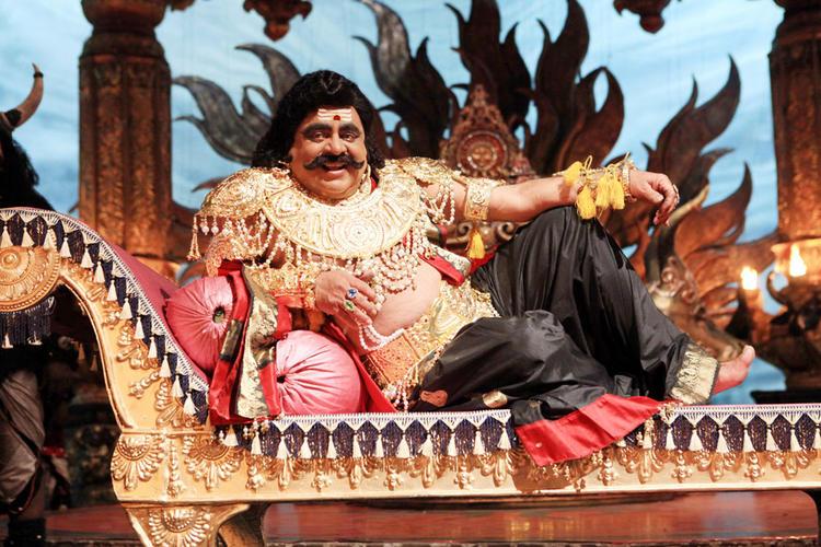 Katari Veera Surasundarangi Kannada Movie Stills