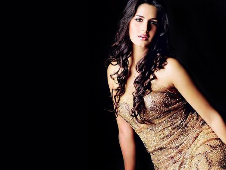 Katrina Kaif Hair Style Pic