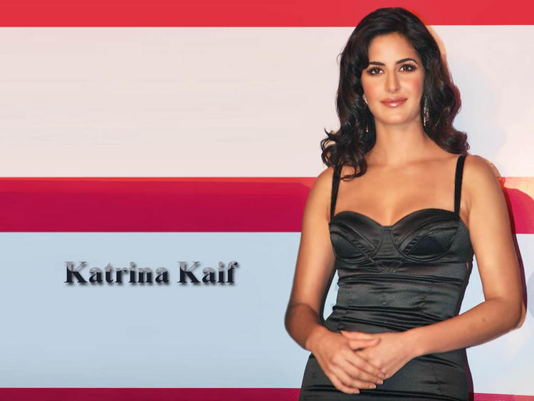 Katrina Kaif Nice Look Wallpaper