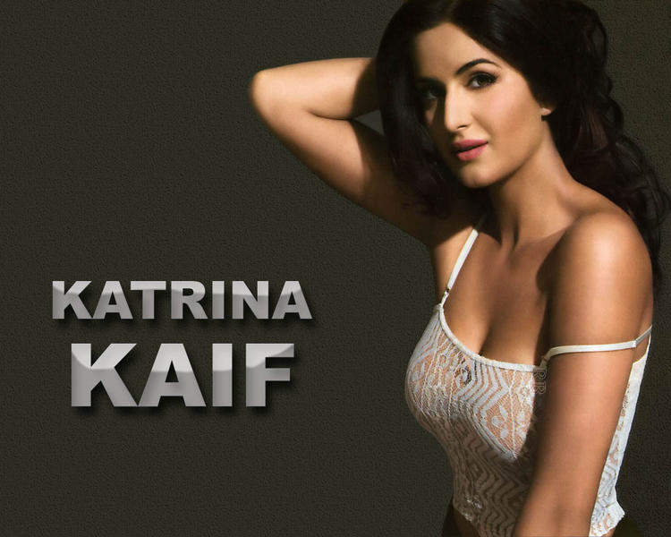 Katrina Kaif Romantic Look Wallpaper