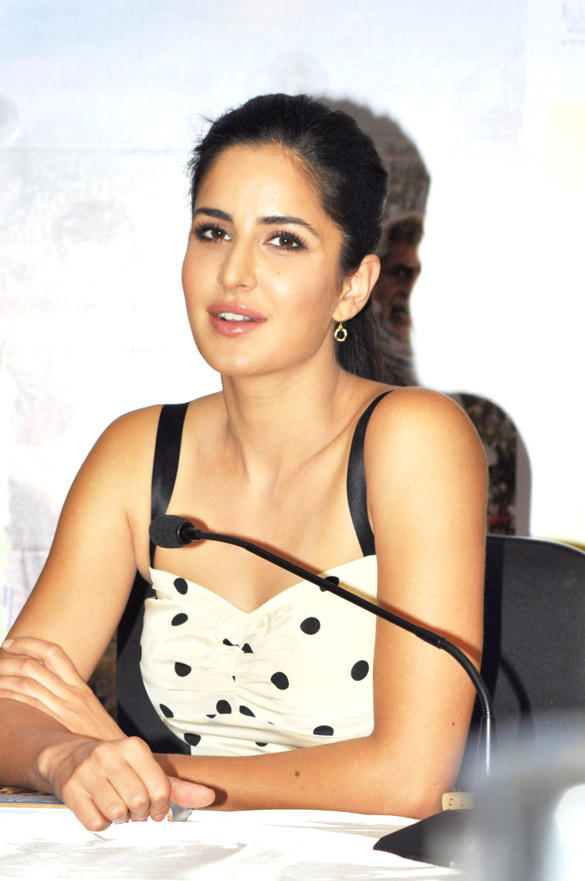 Katrina Kaif at Rajneeti The Film and Beyond Book Launch