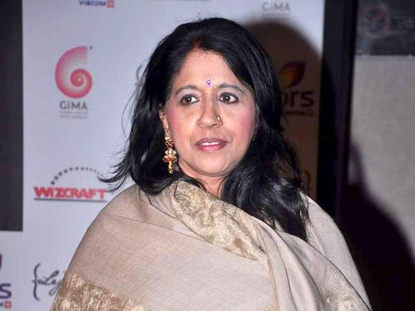 Kavita Krishnamurthy at GIMA Pays Tribute to Ghazal Legend Jagjit Singh