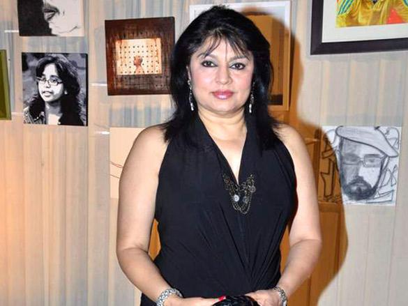 Kiran Juneja at the RPG Art Event