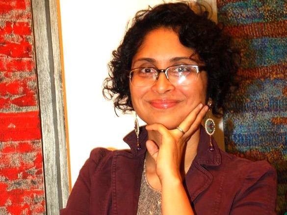 Kiran Rao smilling face