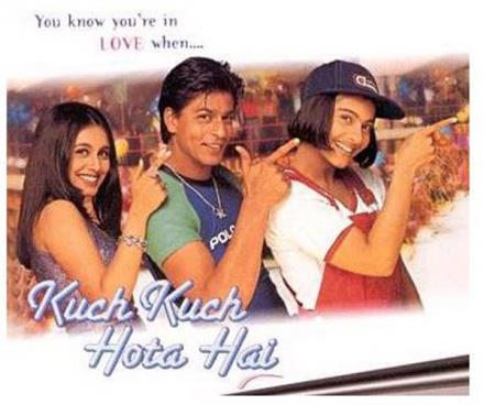 Kuch Kuch Hota Hai Was the Real Game Changer For Rani and Earned Her First Filmfare Award
