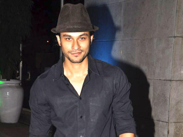 Kunal Khemu at Lavasa Women's Drive Awards