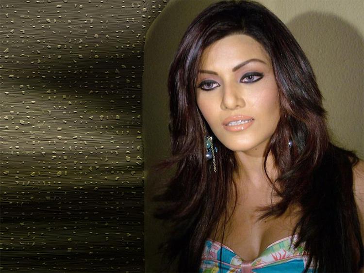 Latest Wallpaper Of Dusky Beauty Koena Mitra
