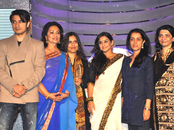Lavasa Women's Drive Awards 2012