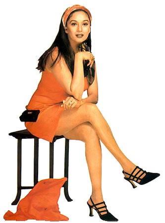 Madhuri Dixit Mini Dress Modern Look Wallpaper