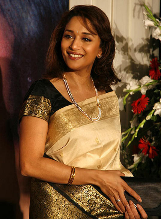 Madhuri - The Woman of Substance