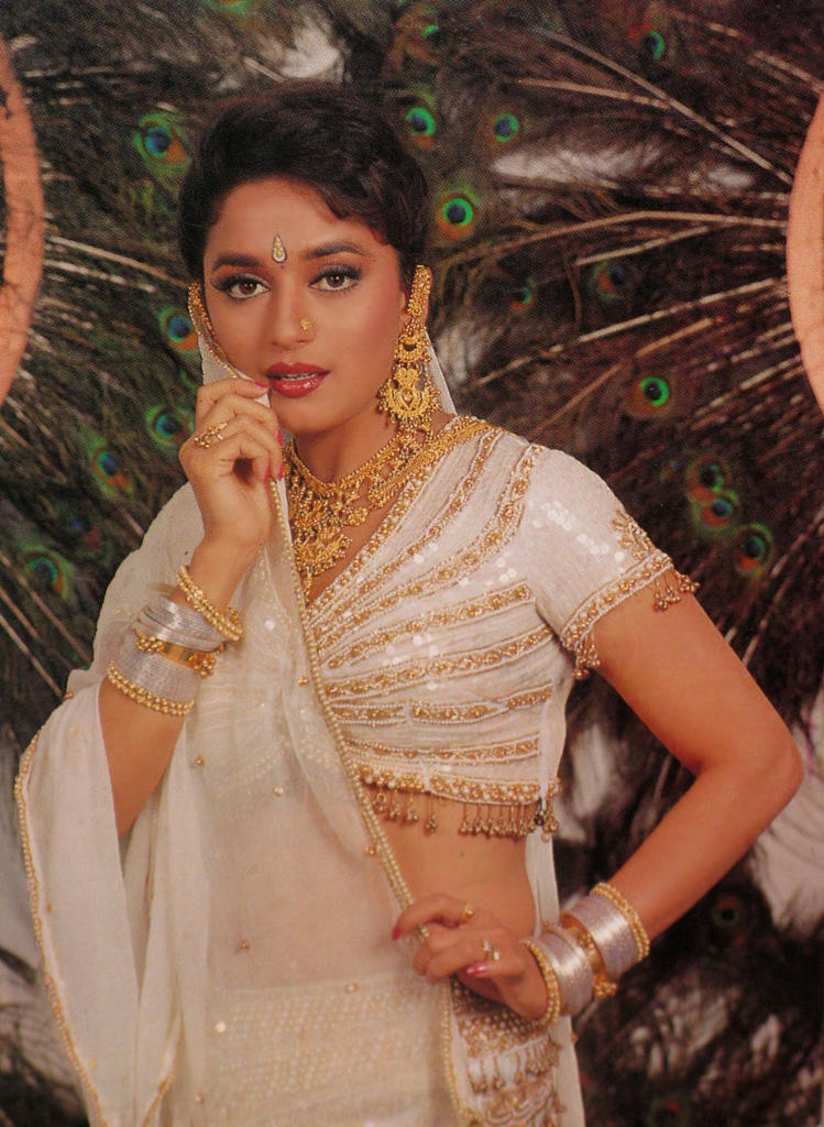 Madhuri Dixit - Mrignayani