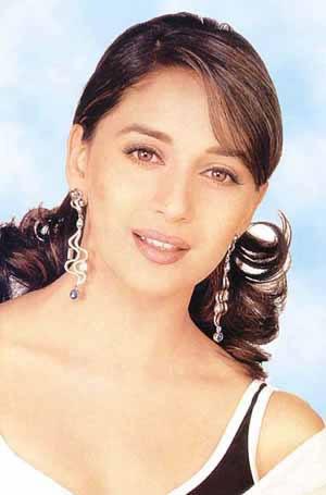 Madhuri Dixit - The Pretty Girl