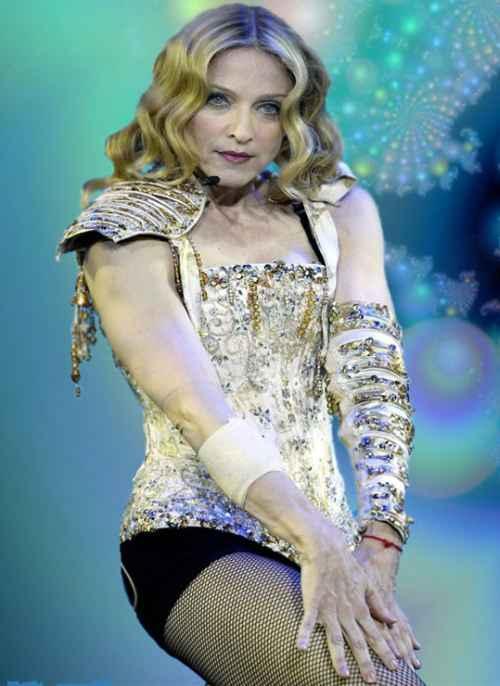 Madonna Sexy Dance Still
