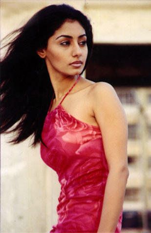 Mahek Chahal - Big Boss