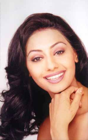 Mahek chahal The Garnier Face