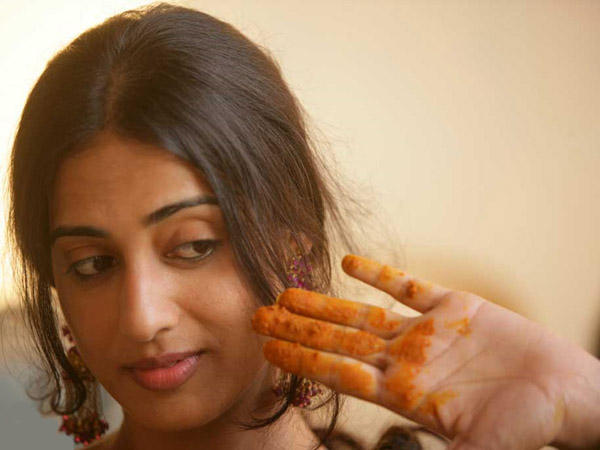 Mahi Gill Cool Looking Photo Shoot