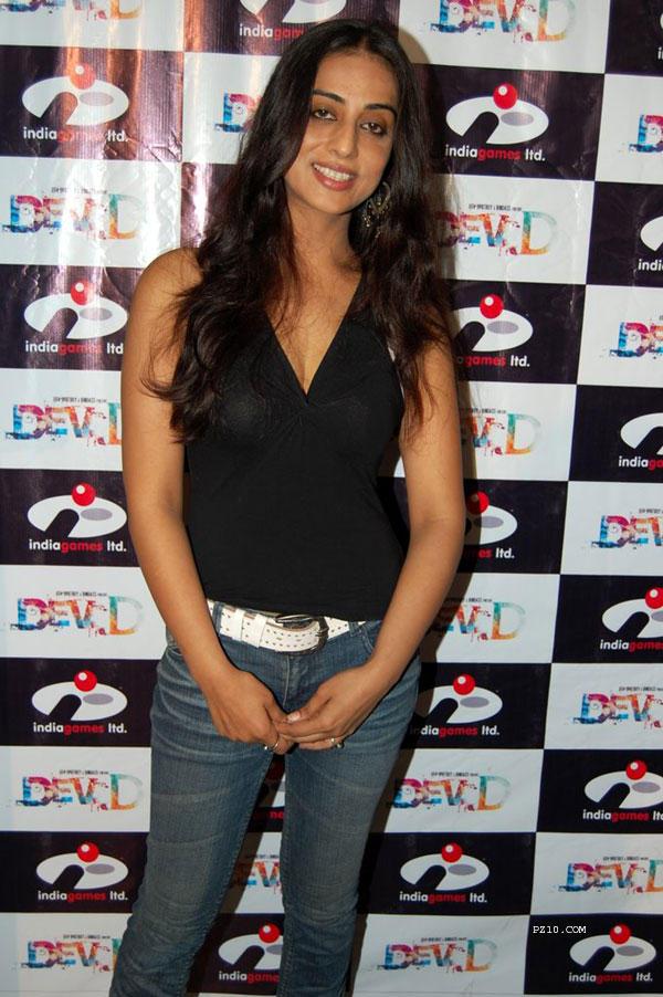 Mahi Gill Poses To Photo Shoot