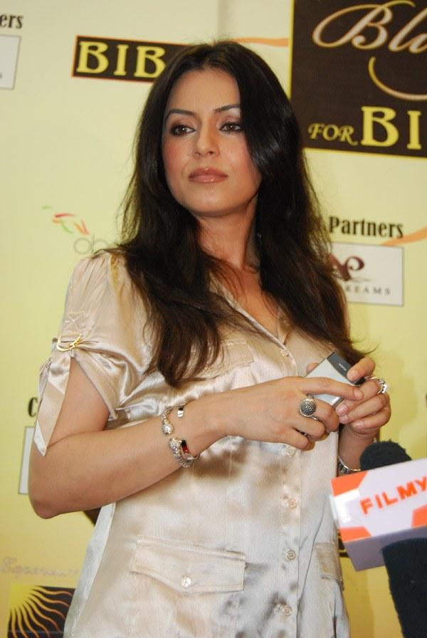 Mahima Chaudhary Nice Hot Face Still