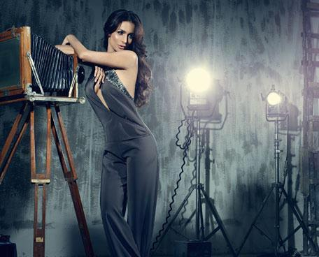 Malaika Arora Khan New Photo Shoot For Cosmoploitan India