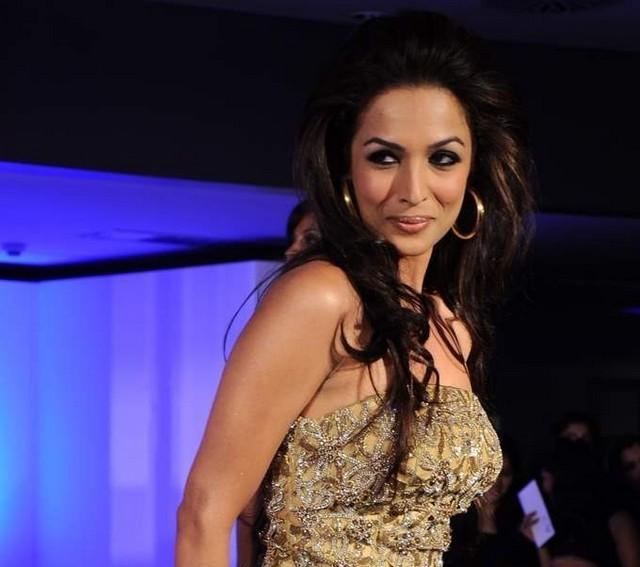 Malaika Arora Khan Sweet Face Look