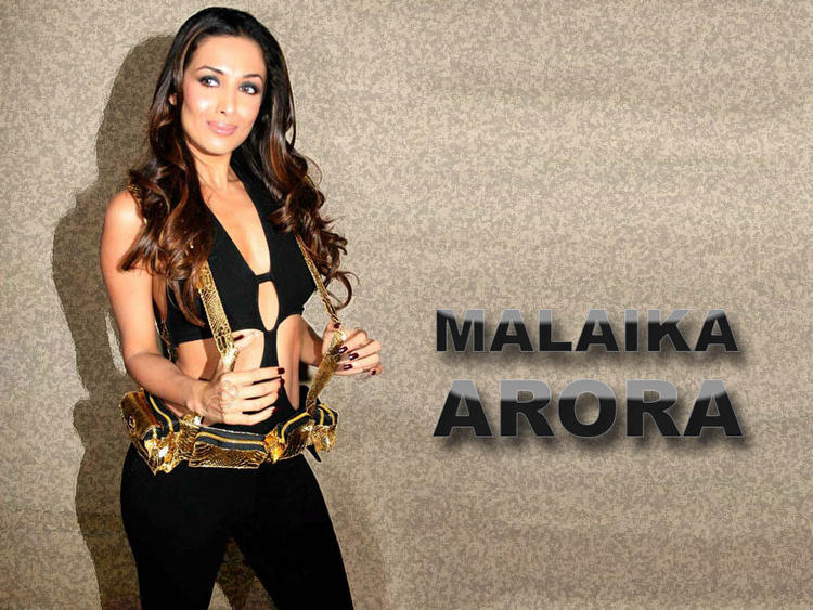 Malaika Arora Latest Hot Wallpaper
