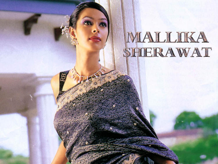 Mallika Sherawat Latest Wallpaper