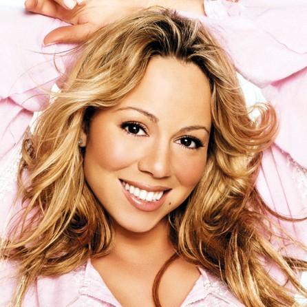 Mariah Carey Sweet Gorgeous Face Still