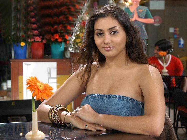 Masala Actress Namitha Latest Pic