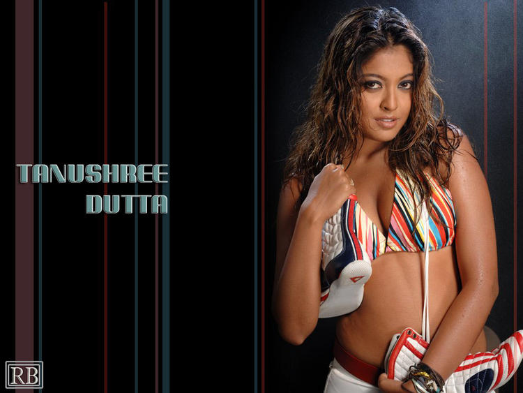 Masala Actress Tanushree Dutta Wallpaper