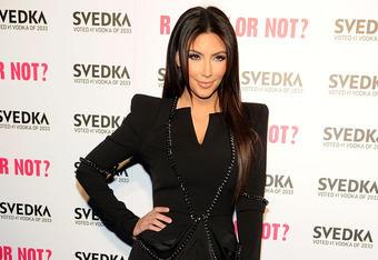 Miles Austin Dating Kim Kardashian